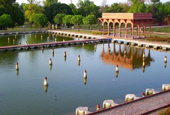 Shalimar Garden - Copy