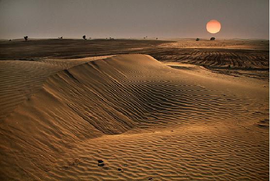 Thal Desert