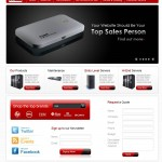 Make a website to sale your product.