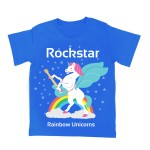 Unicorn-T-Shirt