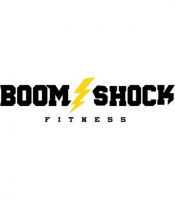 Boom Shock Fitness