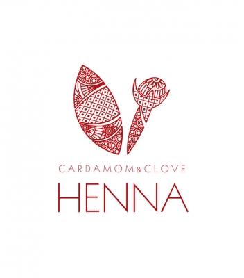 Cardamom Clove Henna