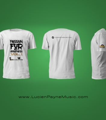 Lucien Payne Music