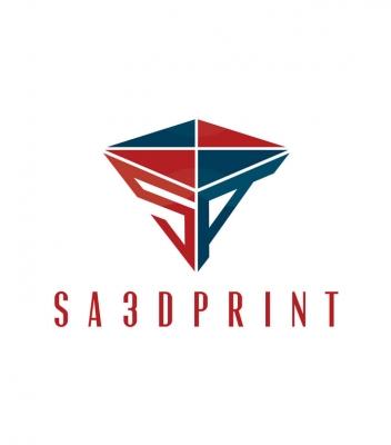 SA 3D Print