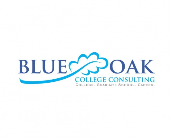 Blue Oak College Consulting