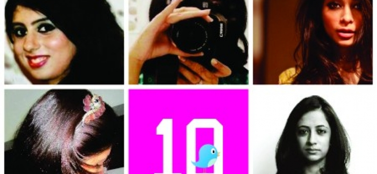 10 Pakistani Women Photographers to follow on Twitter